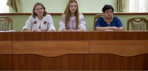 Презентація книги, виданої за підтримки Канадського інституту українських студій