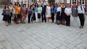 Викладачі БДПУ на міжнародному науковому конгресі