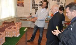 Візит італійських гостей в БДПУ