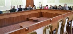 Розпочала роботу Рада молодих учених БДПУ
