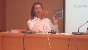 «Від Егейського до Чорного моря»: конференція в Афінах