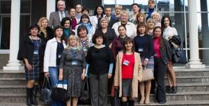 Філологи – учасники наукових конференцій