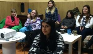 Соціальні педагоги долучились до Docudays клубу