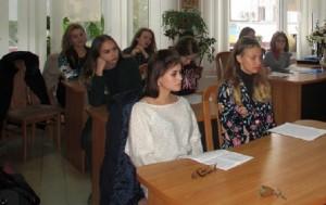 Традиційний молодіжний науковий форум у Бердянську