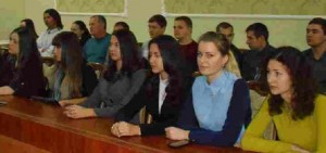Академічний візит американських правників у БДПУ