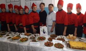 Кулінарна подорож до Греції