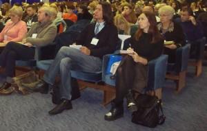 Представники проекту QUAERE – на заходах Національного тижня програми Еразмус+