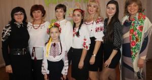 Українська родина – глибоке коріння, високе гілля