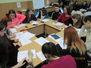 Креативний workshop