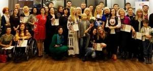 Наша Анастасія – номінантка Волонтерської премії Євромайдан SOS