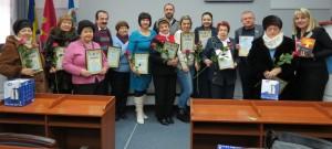 «Наші Атланти» – серед переможців конкурсу «Кращий волонтер року міста Бердянська»