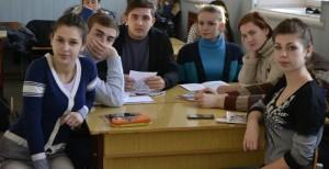 Тиждень права на гуманітарно-економічному факультеті