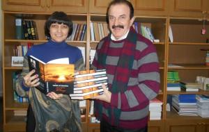 В дар рідній бібліотеці