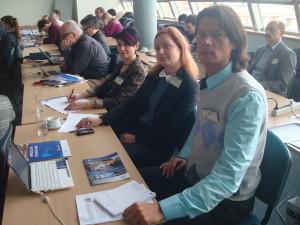 Зустріч членів консорціуму проекту ЕРАЗМУС+ у Вроцлаві