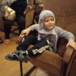 Юный зритель Форум-театра
