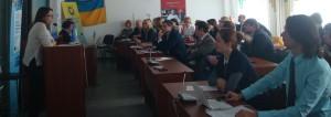 QUAERE: бердянці на обговоренні перспектив і проблемних питань акредитації ВНЗ України