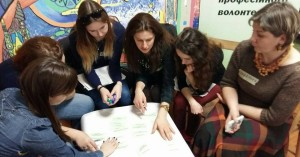 Неформальна освіта майбутніх соціальних педагогів