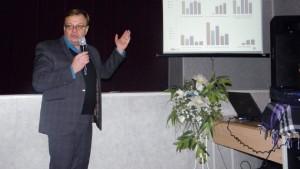 Ректор БДПУ Ігор Богданов: «Поєднання молодості та досвіду може давати дуже гарні результати»