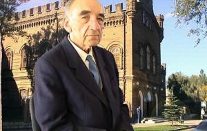 В.К. Демиденко – вчитель, педагог, психолог…