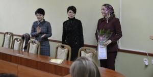 """Наша Олександра Отришко – """"Міс-Весна 2017″"""