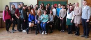 Форум-театр «Ризикована поведінка молоді»