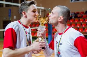 Команда БДПУ – переможець турніру з волейболу