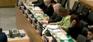 Наш Олександр Мягченко «протоптав стежину» до ООН