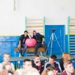 Зацікавлені студенти