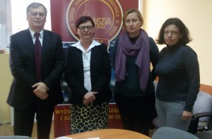 Розвиток міжнародного співробітництва БДПУ з польським вишем