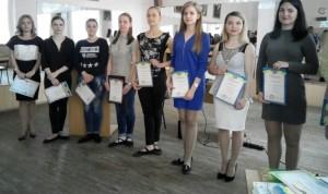 Фестиваль студентської науки  на факультеті психолого-педагогічної освіти та мистецтв