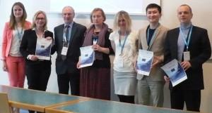 Презентація дослідження на міжнародній конференції у Вроцлаві