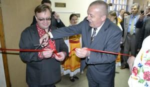 В БДПУ відкрито Центр вивчення мов