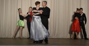 «Захищаються» хореографи