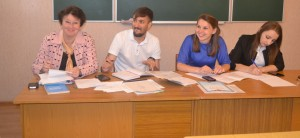 Наукова конференція медійників