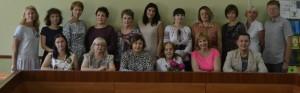 У БДПУ пройшли захисти кандидатських дисертацій
