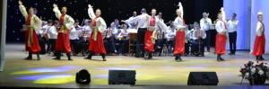 Масштабне святкування ювілею