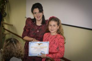 Вручені нагороди учнівського конкурсу «Вчитель майбутнього»