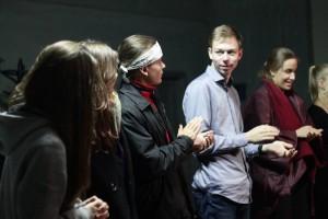 Тур толерантності Україною