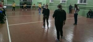 Команда ФФВ перемогла у першості БДПУ з жіночого волейболу