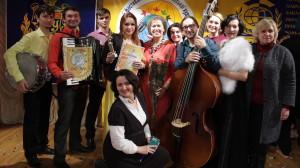 Київські барви осені і джаз осінніх мрій