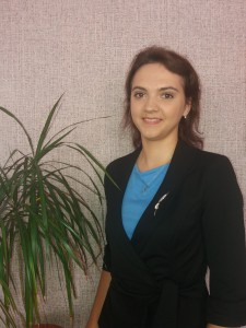 Таран Ольга
