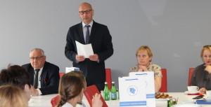 Наукове співробітництво між БДПУ і Вищою технічною школою в Катовіцах триває
