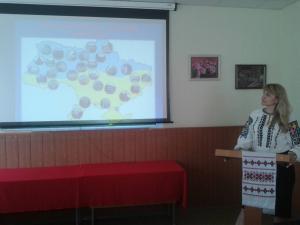 Враження та пропозиції учасників всеукраїнської студентської олімпіади