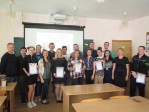 Фестиваль буктрейлерів ««Кобзар» Тараса Шевченка» визначив переможців
