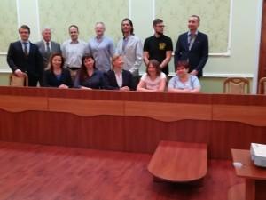 Експерти Євросоюзу підтверджують якість освіти за спеціальністю «Історія та археологія» у БДПУ