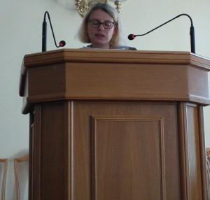 Літературознавці БДПУ – опоненти в столичному Києві
