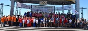 Про Олімпійський День – від Руслана Літуса