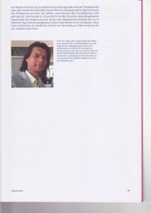 Німецький інститут опублікував інтерв'ю з професором І. Лиманом