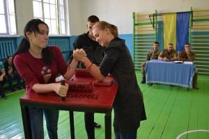 Турнір з армспорту серед студентів БДПУ