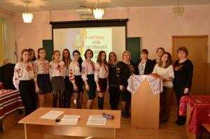 День української письменності 004